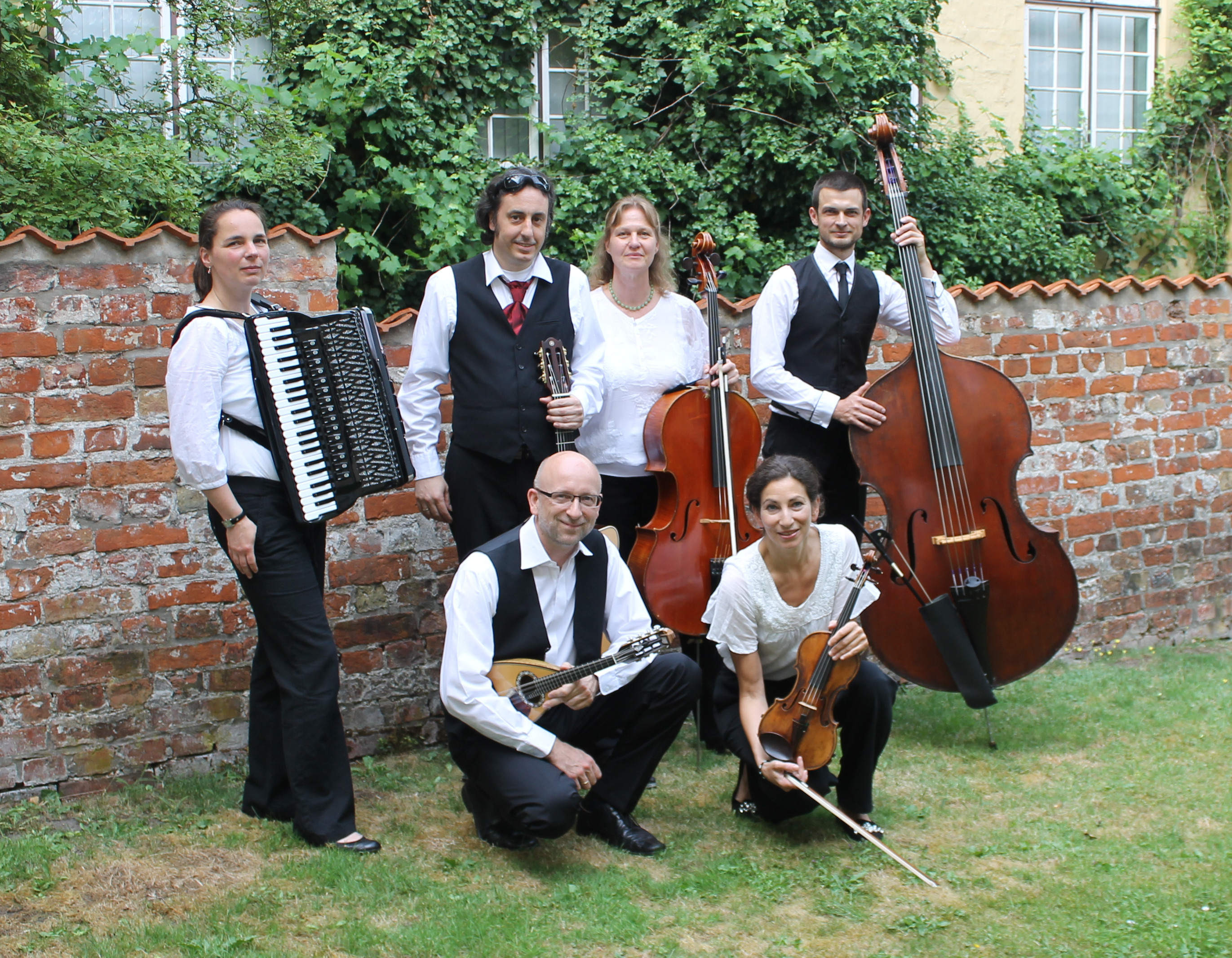 Martino-Ensemble